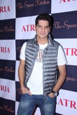 DJ Aqeel at Ritika and Kunal Vardhan_s Spare Kitchen launch in Atria Mall on 25th nov 2016 (10)_58396adae3629.JPG