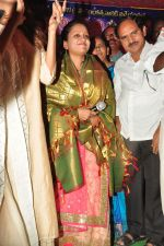 Lakshmi Manchu snapped at a event on 25th Nov 2016 (20)_58396ec223197.JPG