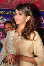 Lakshmi Manchu snapped at a event on 25th Nov 2016 (4)_583970640e83d.JPG