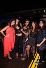 Nisha Jamwal at Couture Cabanas hosted by Kunal Rawal and Ashiesh Shah in Asilo on 25th Nov 2016 (427)_583968b3dfd5e.JPG