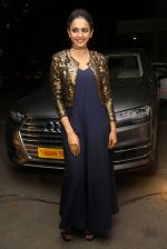 Rakul Preet Singh in Nitya Bajaj snapped on 25th Nov 2016 (23)_58396f2ee4fc2.JPG