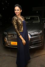 Rakul Preet Singh in Nitya Bajaj snapped on 25th Nov 2016 (27)_58396f327618f.JPG