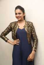 Rakul Preet Singh in Nitya Bajaj snapped on 25th Nov 2016 (43)_58396f4436ad2.JPG