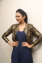 Rakul Preet Singh in Nitya Bajaj snapped on 25th Nov 2016 (46)_58396f480f2df.JPG