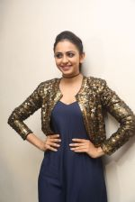 Rakul Preet Singh in Nitya Bajaj snapped on 25th Nov 2016 (57)_58396f5333b57.JPG