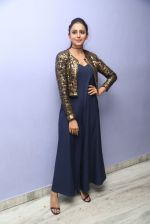 Rakul Preet Singh in Nitya Bajaj snapped on 25th Nov 2016 (68)_58396f6197235.JPG