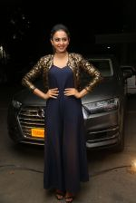 Rakul Preet Singh in Nitya Bajaj snapped on 25th Nov 2016 (7)_58396f1726acd.JPG