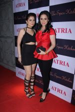 Rouble Nagi at Ritika and Kunal Vardhan_s Spare Kitchen launch in Atria Mall on 25th nov 2016 (33)_58396b10a9aa8.JPG
