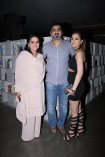 Shaina NC at Ritika and Kunal Vardhan_s Spare Kitchen launch in Atria Mall on 25th nov 2016 (19)_58396b237a061.JPG