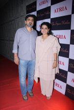 Shaina NC at Ritika and Kunal Vardhan_s Spare Kitchen launch in Atria Mall on 25th nov 2016 (21)_58396b2567eb8.JPG