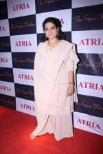 Shaina NC at Ritika and Kunal Vardhan_s Spare Kitchen launch in Atria Mall on 25th nov 2016 (23)_58396b26c4e49.JPG