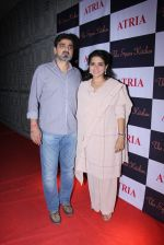 Shaina NC at Ritika and Kunal Vardhan_s Spare Kitchen launch in Atria Mall on 25th nov 2016 (20)_58396b248c684.JPG