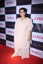 Shaina NC at Ritika and Kunal Vardhan_s Spare Kitchen launch in Atria Mall on 25th nov 2016 (24)_58396b277bfb4.JPG