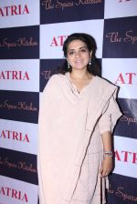 Shaina NC at Ritika and Kunal Vardhan_s Spare Kitchen launch in Atria Mall on 25th nov 2016 (25)_58396b2829d89.JPG