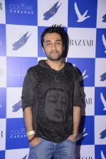 Siddhanth Kapoor at Couture Cabanas hosted by Kunal Rawal and Ashiesh Shah in Asilo on 25th Nov 2016 (219)_583969487d6d1.JPG