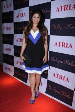 Tanisha Mukherjee at Ritika and Kunal Vardhan_s Spare Kitchen launch in Atria Mall on 25th nov 2016 (84)_58396b3a956ac.JPG