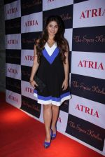 Tanisha Mukherjee at Ritika and Kunal Vardhan_s Spare Kitchen launch in Atria Mall on 25th nov 2016 (85)_58396b3b5655d.JPG