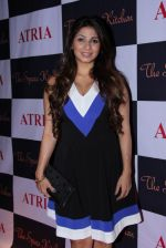 Tanisha Mukherjee at Ritika and Kunal Vardhan_s Spare Kitchen launch in Atria Mall on 25th nov 2016 (89)_58396b3e000d7.JPG