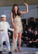 at Archana Kochhar fashion show in Mumbai on 25th Nov 2016 (59)_58396eb854a2e.jpg