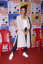 Alia Bhatt at Pet adoptation on 26th Nov 2016 (281)_583a855f74749.JPG
