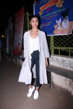 Alia Bhatt at Pet adoptation on 26th Nov 2016 (219)_583a85355713b.JPG