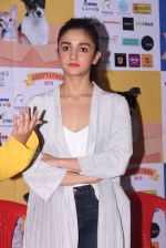 Alia Bhatt at Pet adoptation on 26th Nov 2016 (275)_583a855b46fc1.JPG