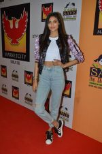 Athiya Shetty at save the children event on 26th Nov 2016 (12)_583a847e62b38.JPG