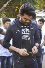 Manish Paul for NDTV walkathon for organ donation at mulund on 26th Nov 2016 (8)_583a7dfadf827.JPG