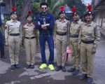 Manish Paul for NDTV walkathon for organ donation at mulund on 26th Nov 2016 (3)_583a7df482c37.JPG
