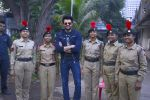 Manish Paul for NDTV walkathon for organ donation at mulund on 26th Nov 2016 (4)_583a7df69de5e.JPG