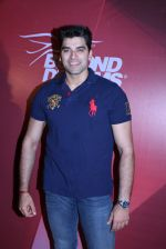 Nikitin Dheer at Yash Patnaik bash on 26th Nov 2016 (2)_583a8739a8c21.JPG