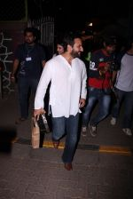 Saif Ali Khan at Pet adoptation on 26th Nov 2016 (132)_583a861cc1182.JPG