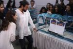 Saif Ali Khan at Pet adoptation on 26th Nov 2016 (135)_583a861e7d56f.JPG