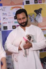Saif Ali Khan at Pet adoptation on 26th Nov 2016 (139)_583a8620b86b2.JPG