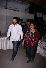 Saif Ali Khan at Pet adoptation on 26th Nov 2016 (90)_583a861763c22.JPG