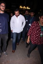 Saif Ali Khan at Pet adoptation on 26th Nov 2016 (92)_583a8618c8115.JPG