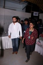 Saif Ali Khan at Pet adoptation on 26th Nov 2016 (98)_583a861c391ca.JPG