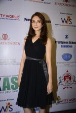 Saumya Tandon at Prestegious school exhibition on 26th Nov 2016 (25)_583a86c7d7dc8.JPG