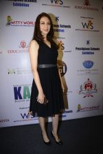 Saumya Tandon at Prestegious school exhibition on 26th Nov 2016 (26)_583a86c8c8f93.JPG