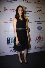 Saumya Tandon at Prestegious school exhibition on 26th Nov 2016 (27)_583a86c9eb8f6.JPG