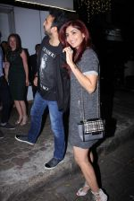Shilpa Shetty, Raj Kundra snapped in Mumbai on 26th Nov 2016 (14)_583a86fd8a0b9.JPG