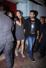Shilpa Shetty, Raj Kundra snapped in Mumbai on 26th Nov 2016 (6)_583a86fb2b3d9.JPG