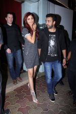 Shilpa Shetty, Raj Kundra snapped in Mumbai on 26th Nov 2016 (8)_583a86fbb8b93.JPG
