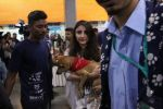 Soha Ali Khan at Pet adoptation on 26th Nov 2016 (72)_583a8657eaaa6.JPG