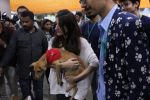 Soha Ali Khan at Pet adoptation on 26th Nov 2016 (74)_583a86591ad6a.JPG