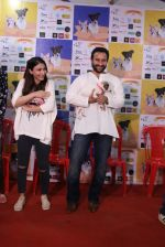 Soha Ali Khan, Kunal Khemu, Saif Ali Khan at Pet adoptation on 26th Nov 2016 (145)_583a862a3e136.JPG