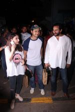 Soha Ali Khan, Kunal Khemu, Saif Ali Khan at Pet adoptation on 26th Nov 2016 (147)_583a862acecd8.JPG