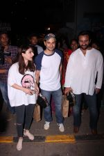 Soha Ali Khan, Kunal Khemu, Saif Ali Khan at Pet adoptation on 26th Nov 2016 (151)_583a862bf16b4.JPG