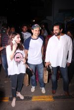 Soha Ali Khan, Kunal Khemu, Saif Ali Khan at Pet adoptation on 26th Nov 2016 (152)_583a85dc5eb0b.JPG