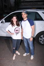 Soha Ali Khan, Kunal Khemu at Pet adoptation on 26th Nov 2016 (15)_583a85c7c2dc8.JPG
